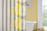 Home Essence Jane Cotton Shower Curtain Walmart in proportions 2000 X 2000