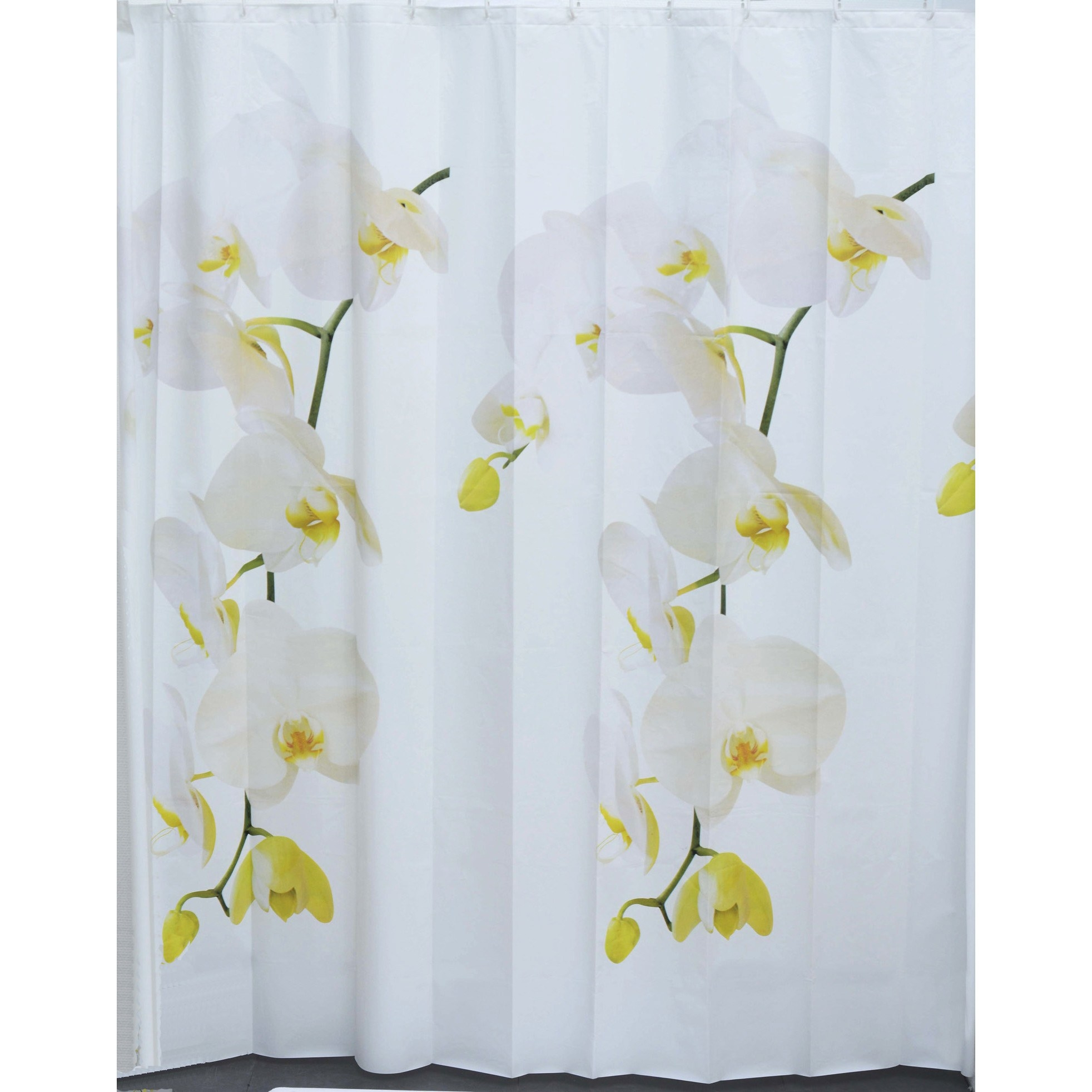 108 X 72 Hookless Shower Curtain • Shower Curtains Ideas