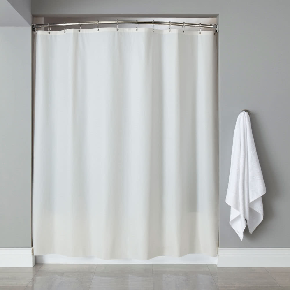 Hotel Shower Curtain Rods Liners And Accessories With Regard To Dimensions 1000 X
