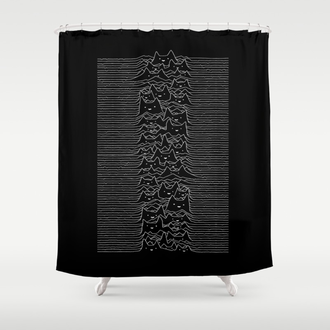 Versace Washable Rugs: Gucci Print Shower Curtain • Shower Curtains Ideas