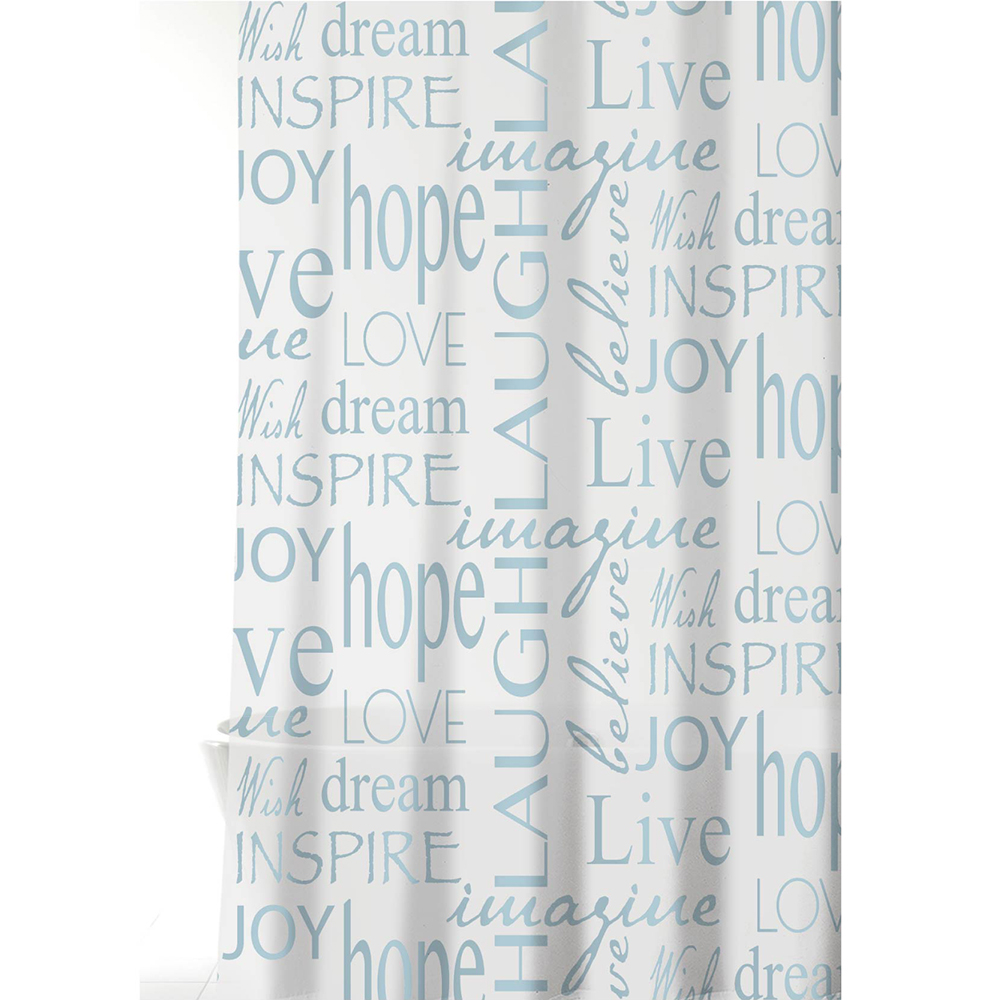 Live Laugh Love Shower Curtain Ideas With Regard To Measurements 1000 X