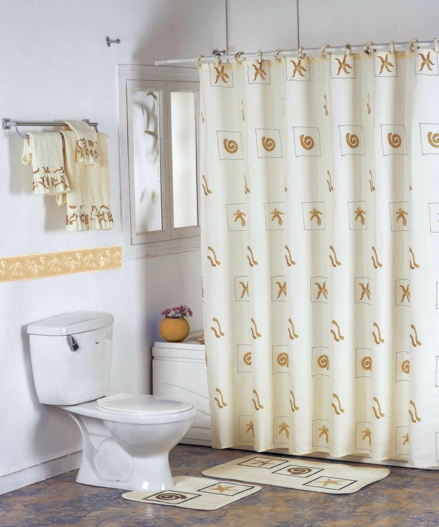 Long Curved Shower Curtain Rod Shower Curtains Design throughout proportions 860 X 1032