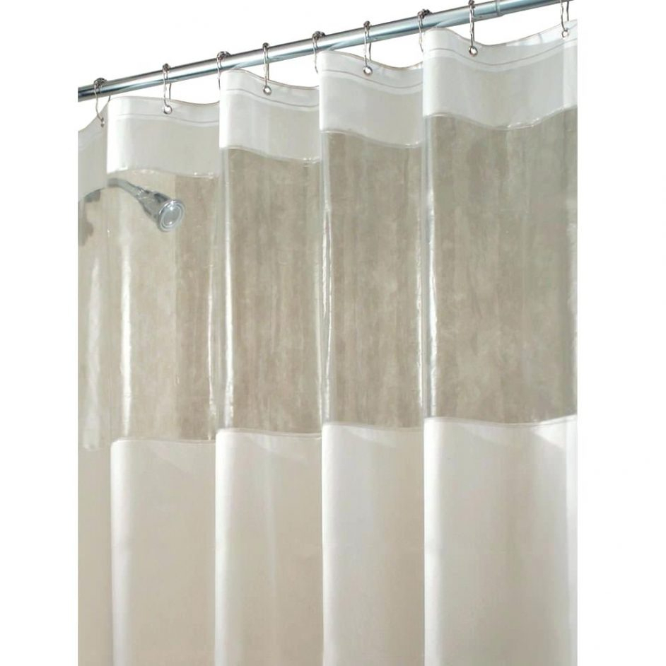 Lucia Shower Curtain White Shower Curtains Design intended for measurements 942 X 942