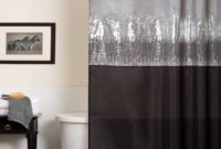 Lush Decor Night Sky Shower Curtain Hayneedle with regard to size 1600 X 1600