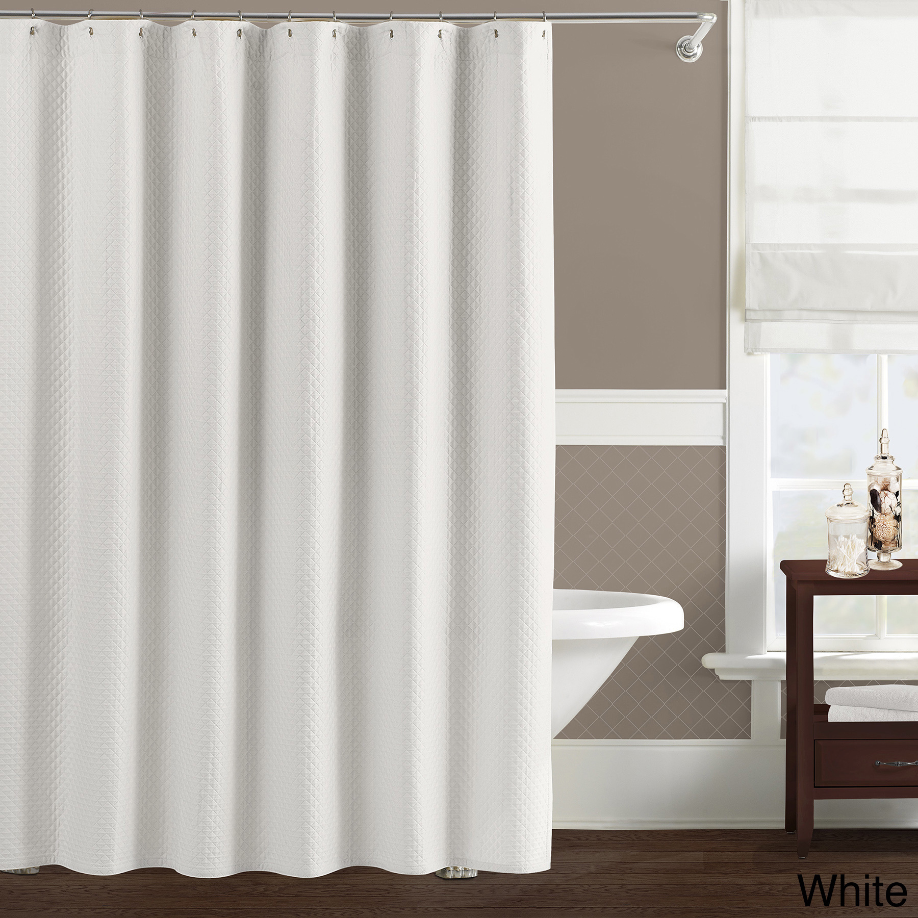 Luxury Shower Curtain With Minimalist Luxury Cotton Shower within sizing 1800 X 1800