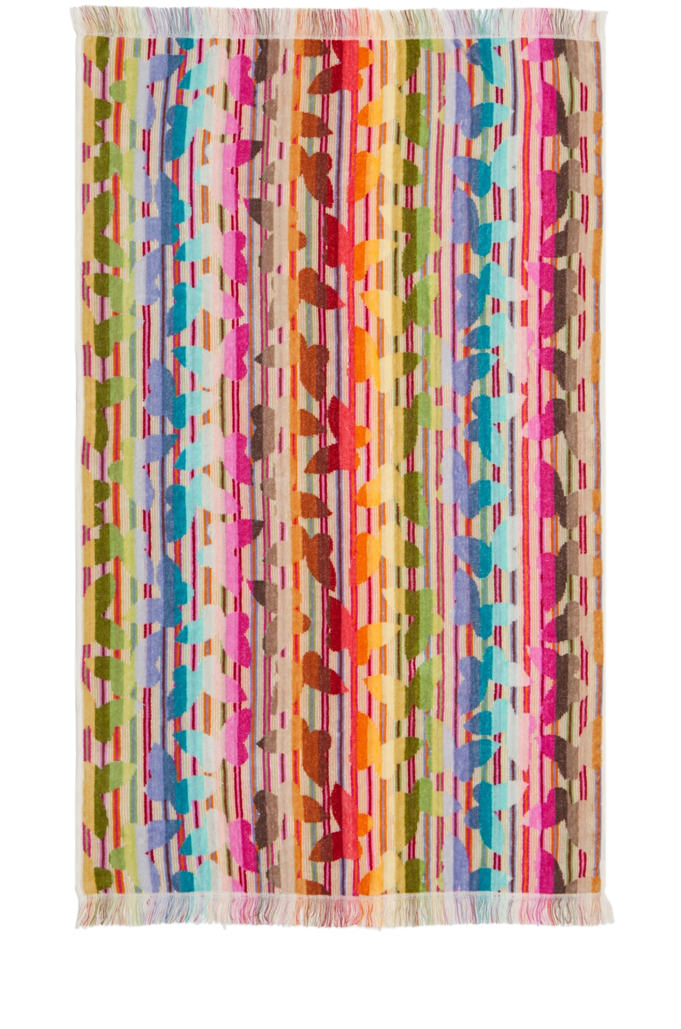 Missoni Home Shower Curtain Shower Curtain Inside Proportions 953 X 1440