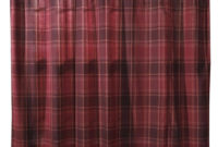 Navy And Red Plaid Shower Curtain Shower Curtains Design inside size 824 X 1024