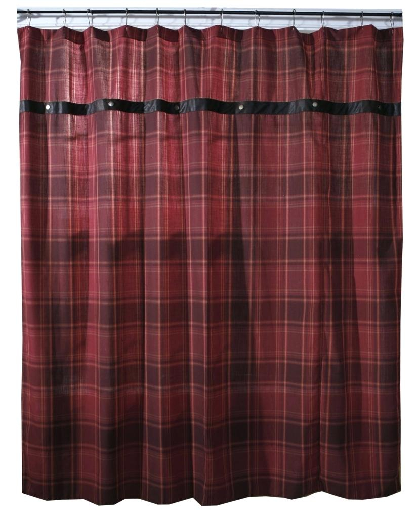 Red And Navy Shower Curtain. Navy And Red Plaid Shower Curtain Curtains Design with proportions  824 X 1024 Blue Ideas