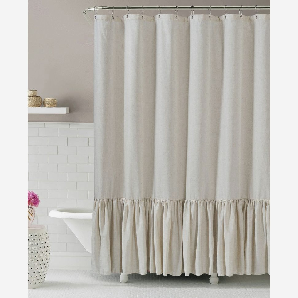 New Boho Boutique Shower Curtain Tsumi Interior Design pertaining to dimensions 970 X 970