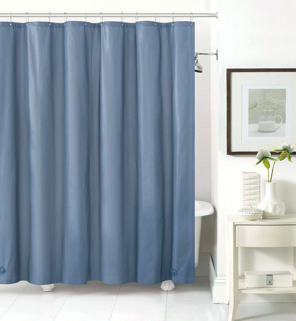 Non Toxic Vinyl Shower Curtains Shower Curtains Design within dimensions 945 X 1024