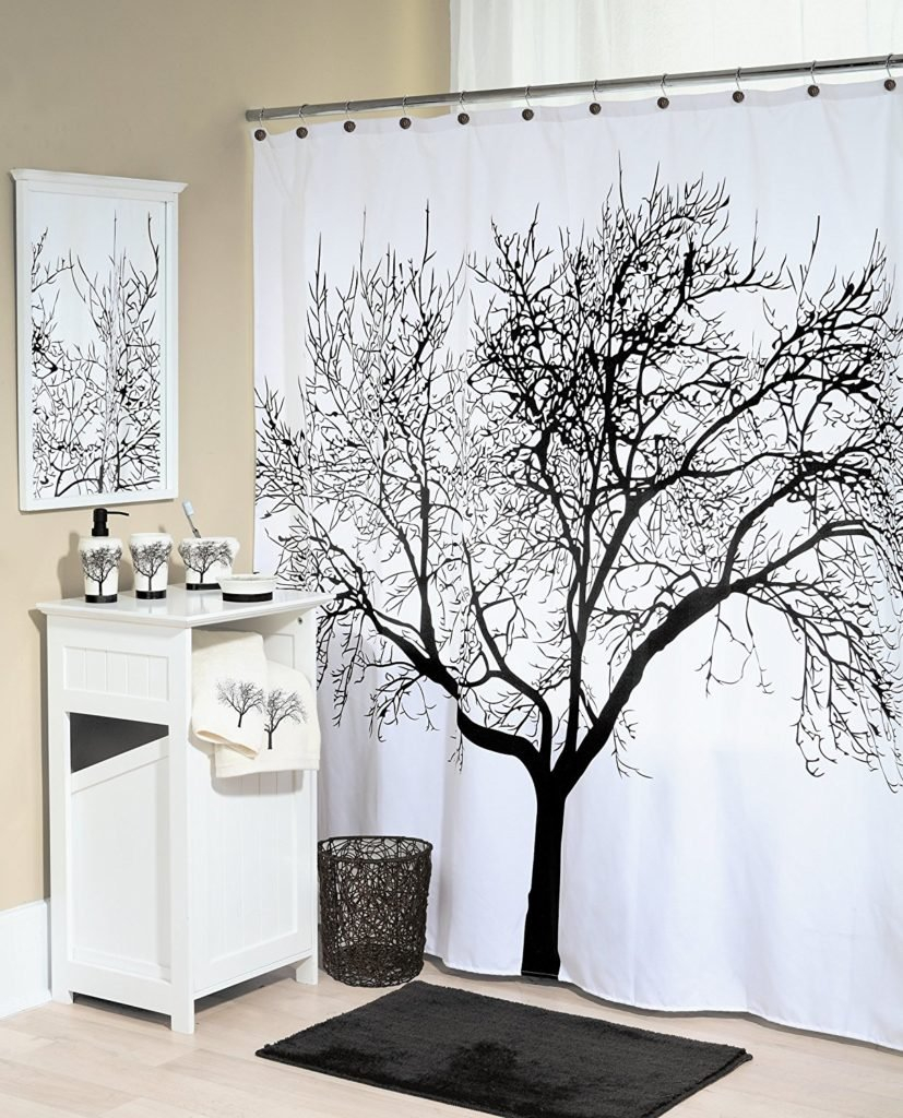 Palm Tree Decor For Bathroom Sets Target Walmart Better Homes And In Size  827 X 1024