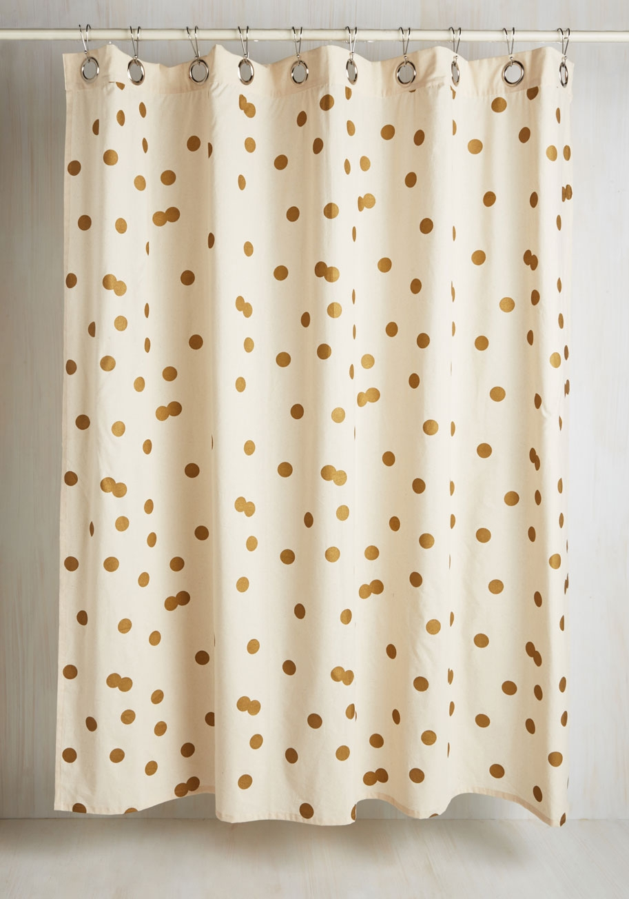Polka Dot Shower Curtain Liner Shower Curtains Design Throughout  Measurements 913 X 1304