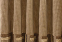 Primitive Country Style Shower Curtains for sizing 1200 X 1200