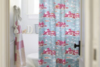 Serena And Lily Crab Shower Curtain Shower Curtain Design throughout proportions 1600 X 2000