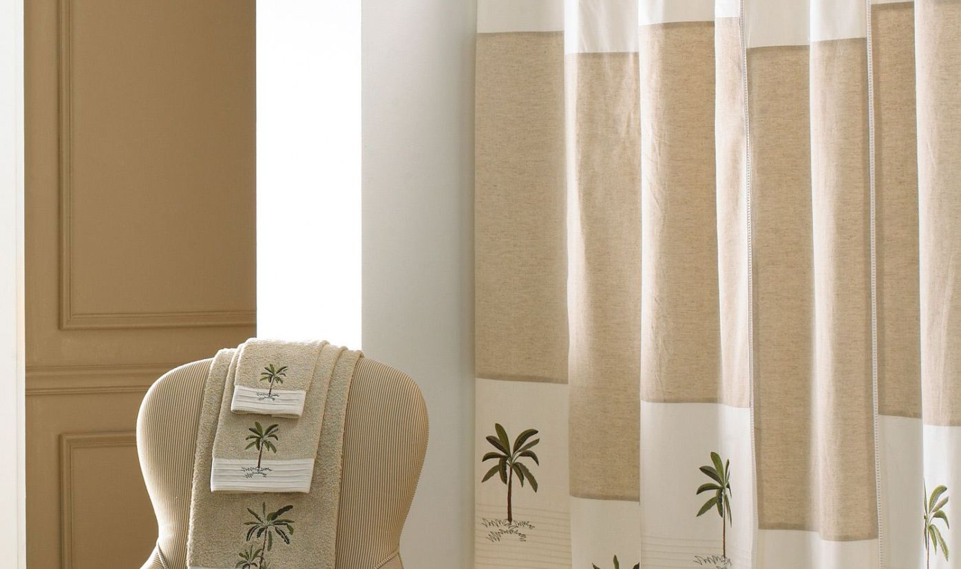 Shower Croscill Shower Curtains Gorgeous Croscill Shower inside dimensions 1396 X 827