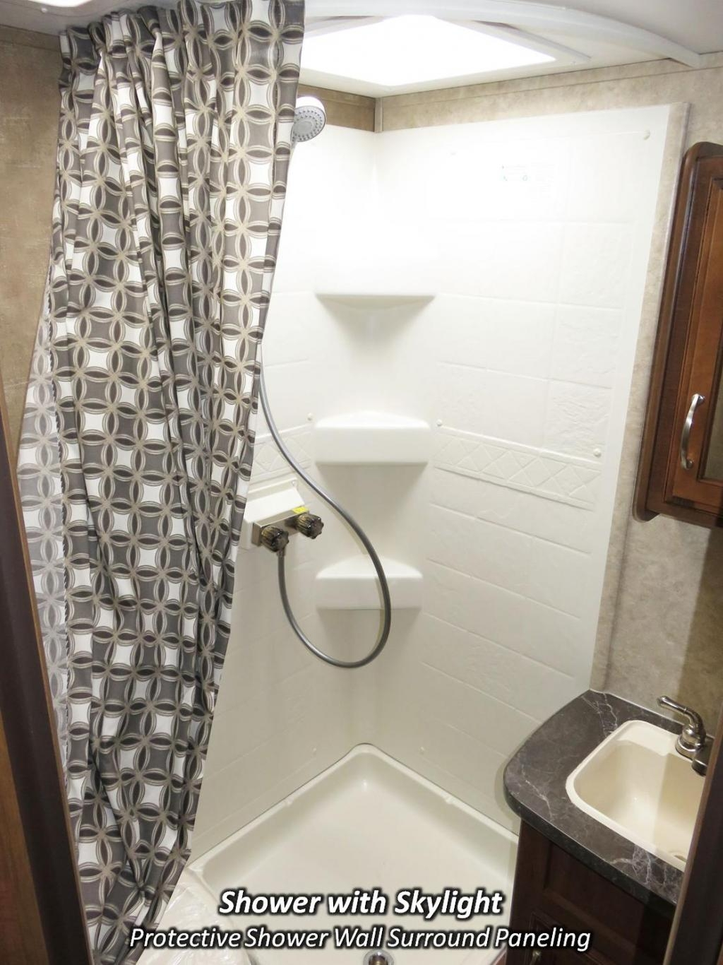 Shower Curtain For Jayco Travel Trailer Shower Curtain Ideas Intended For  Proportions 1024 X 1366