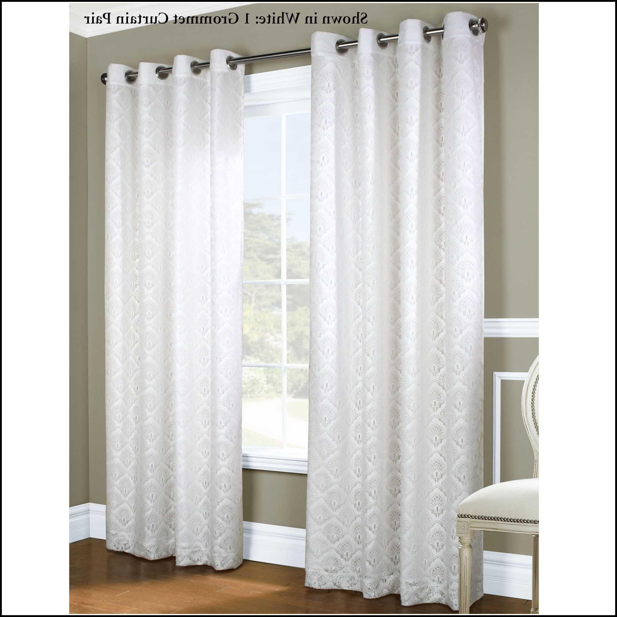 with hemming included jungle cotton bedroom two pack wide pin contains a heading weave lengths and patterned in interior curtain tape cased green