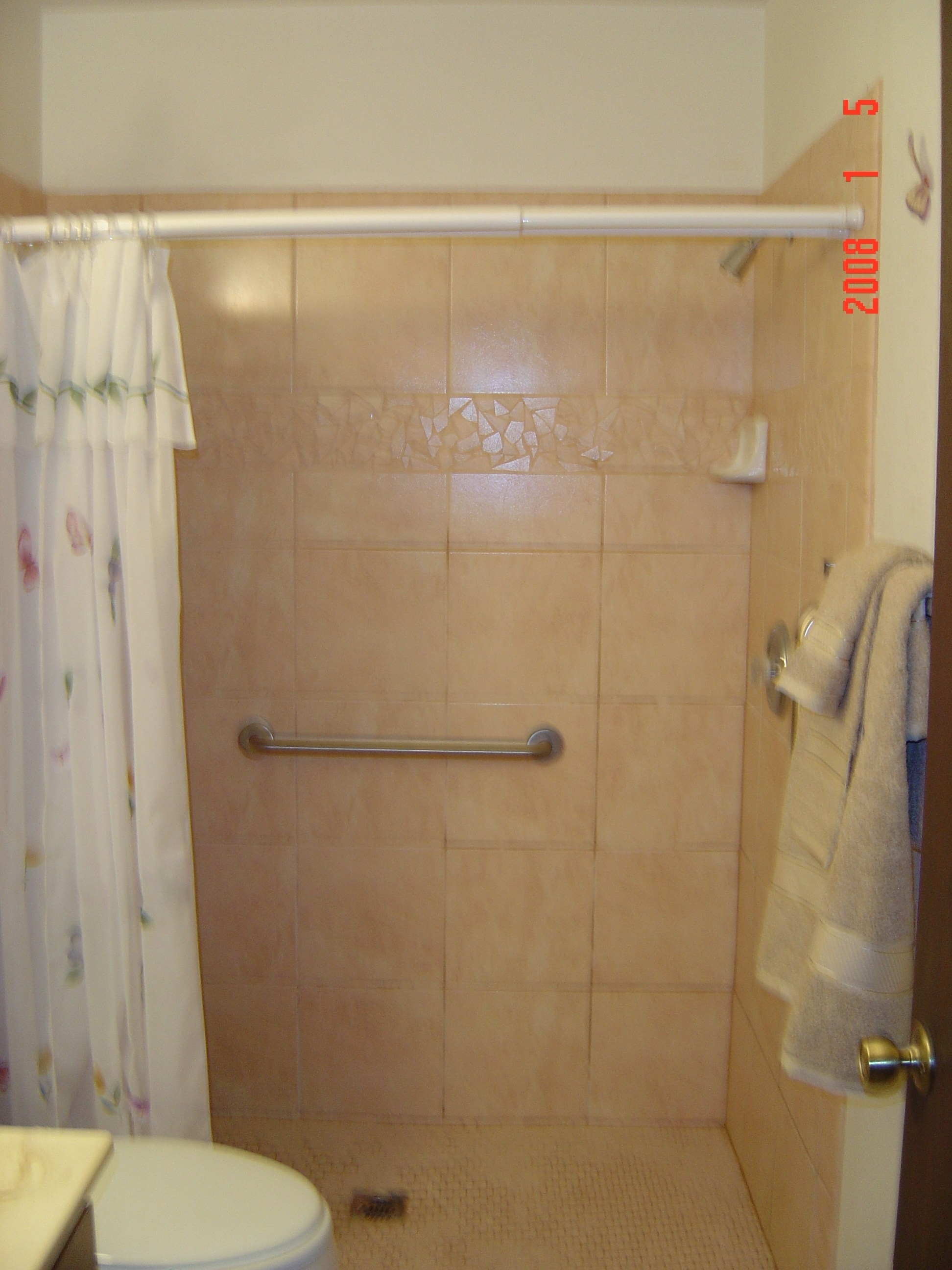Shower Curtains For Stand Up Shower Stalls • Shower Curtains Ideas