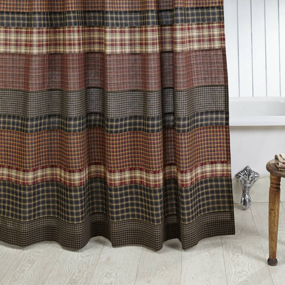 Shower Curtains Piper Classics within sizing 1000 X 1000
