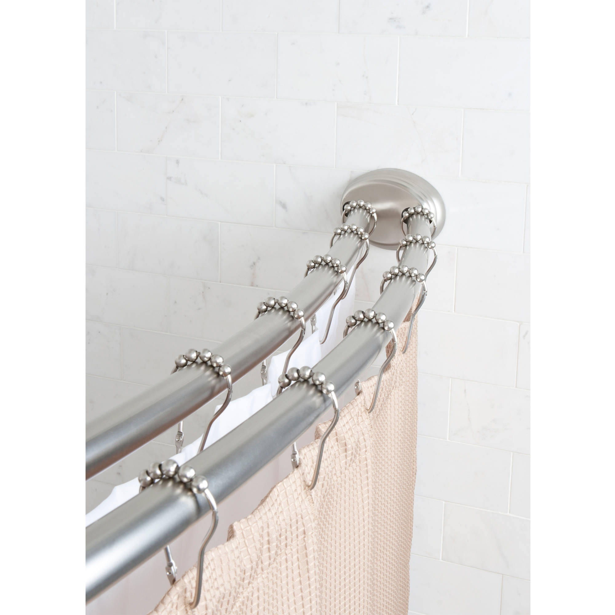 Shower Stall Curtain Rod Adjustable Shower Curtain Ideas regarding measurements 2000 X 2000