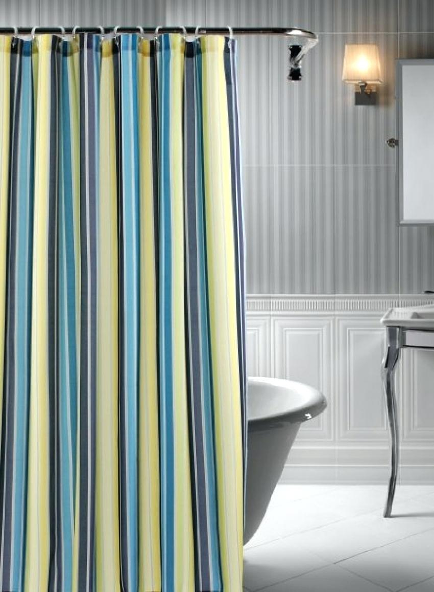 Light Blue Shower Curtain Curtains Full Size Of Long Hooks