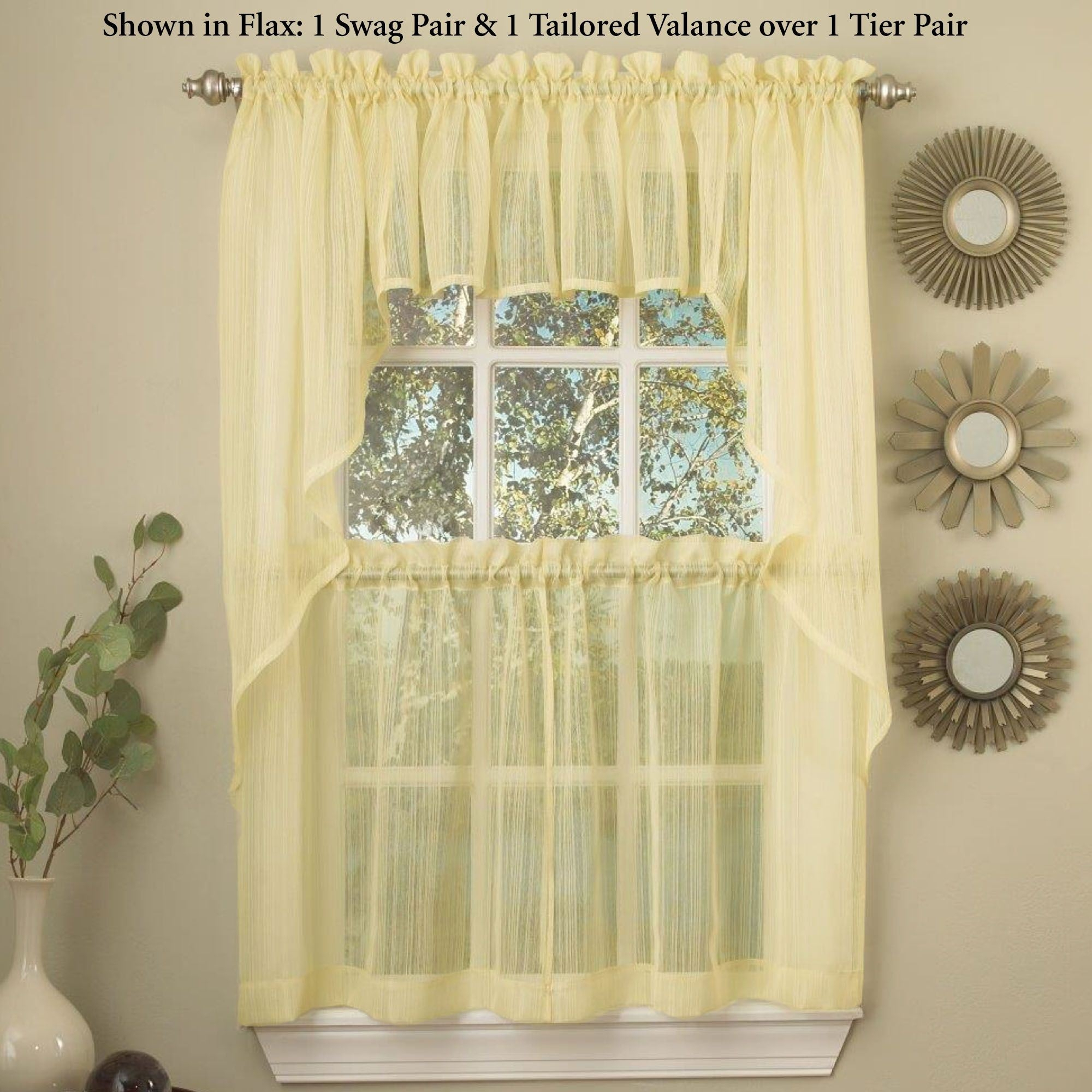 uncategorized combination mod looking size curtain full ideas striped wonderful valances window brown blue nice valance treatment white colors of yellow compelling and