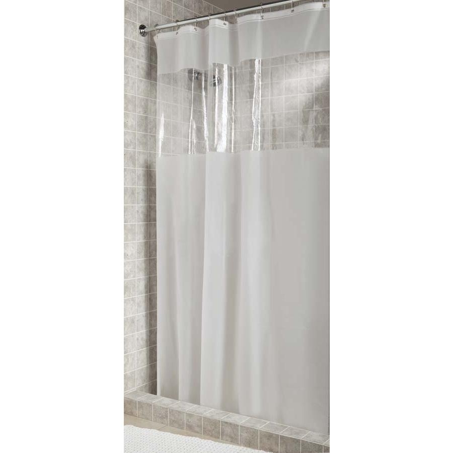 Shower Stall Curtain Liner 54 X 72 Curtains Ideas