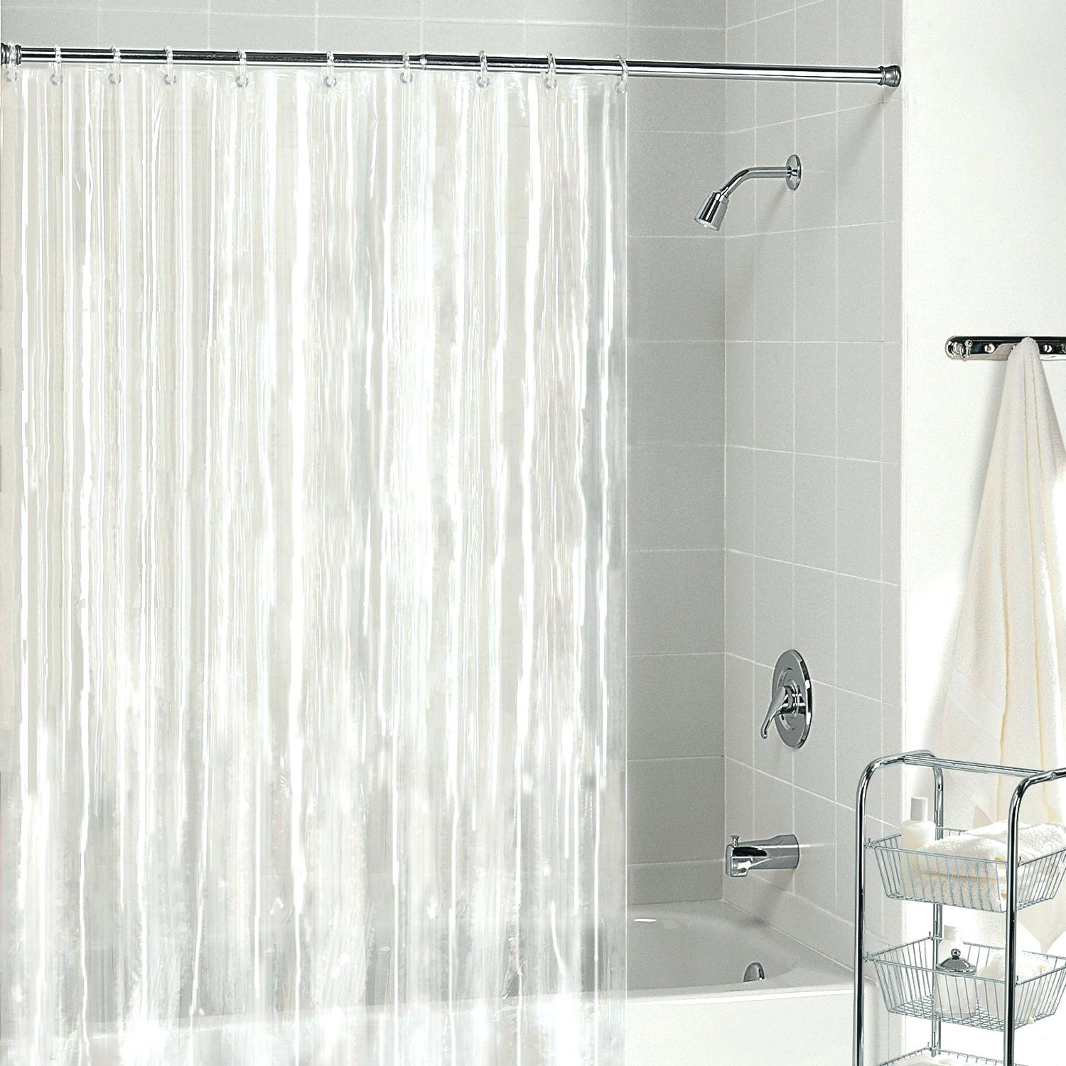 Stall Shower Curtain With Suction Cups Shower Curtains Design Throughout  Size 1500 X 1500
