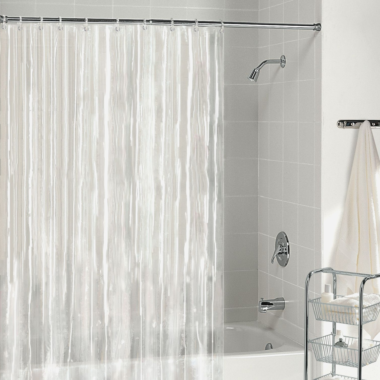 Standard Shower Stall Curtain Size Shower Curtain Design within measurements 1500 X 1500