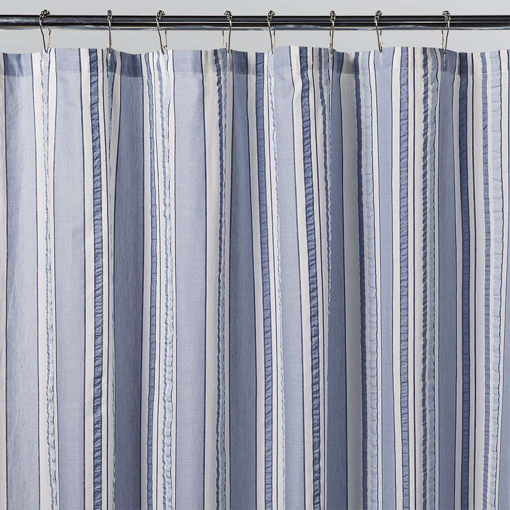 Target Navy And White Striped Curtain For Shower Useful Reviews with regard to size 1024 X 1024