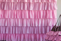 Tempting Fallon Blue Ombre Medallion Shower Curtain To Eye Pink with regard to size 1000 X 1000