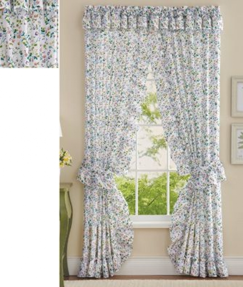 curtain with window curtains unique shower matching tiebacks croscill valance of fresh bathroom and