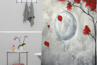 Unique Shower Curtains With Funky Stylish Scheduleaplane pertaining to dimensions 1500 X 1500