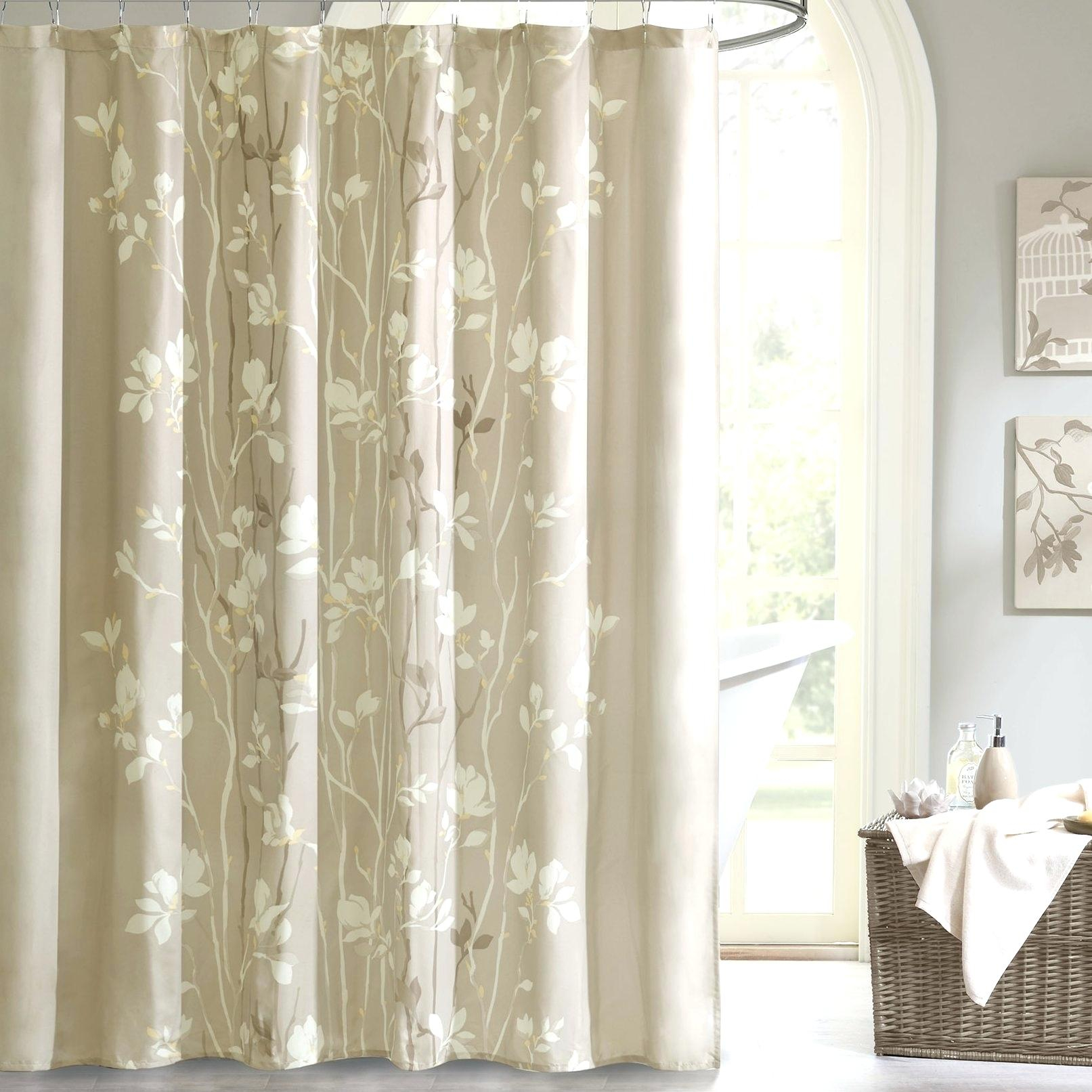 Valance Curtain With Attached Valance Priscilla Curtains With Dimensions  1613 X 1613