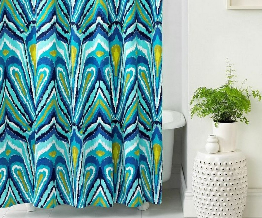 Vera Bradley Shower Curtain Ideas With Proportions 1024 X 850