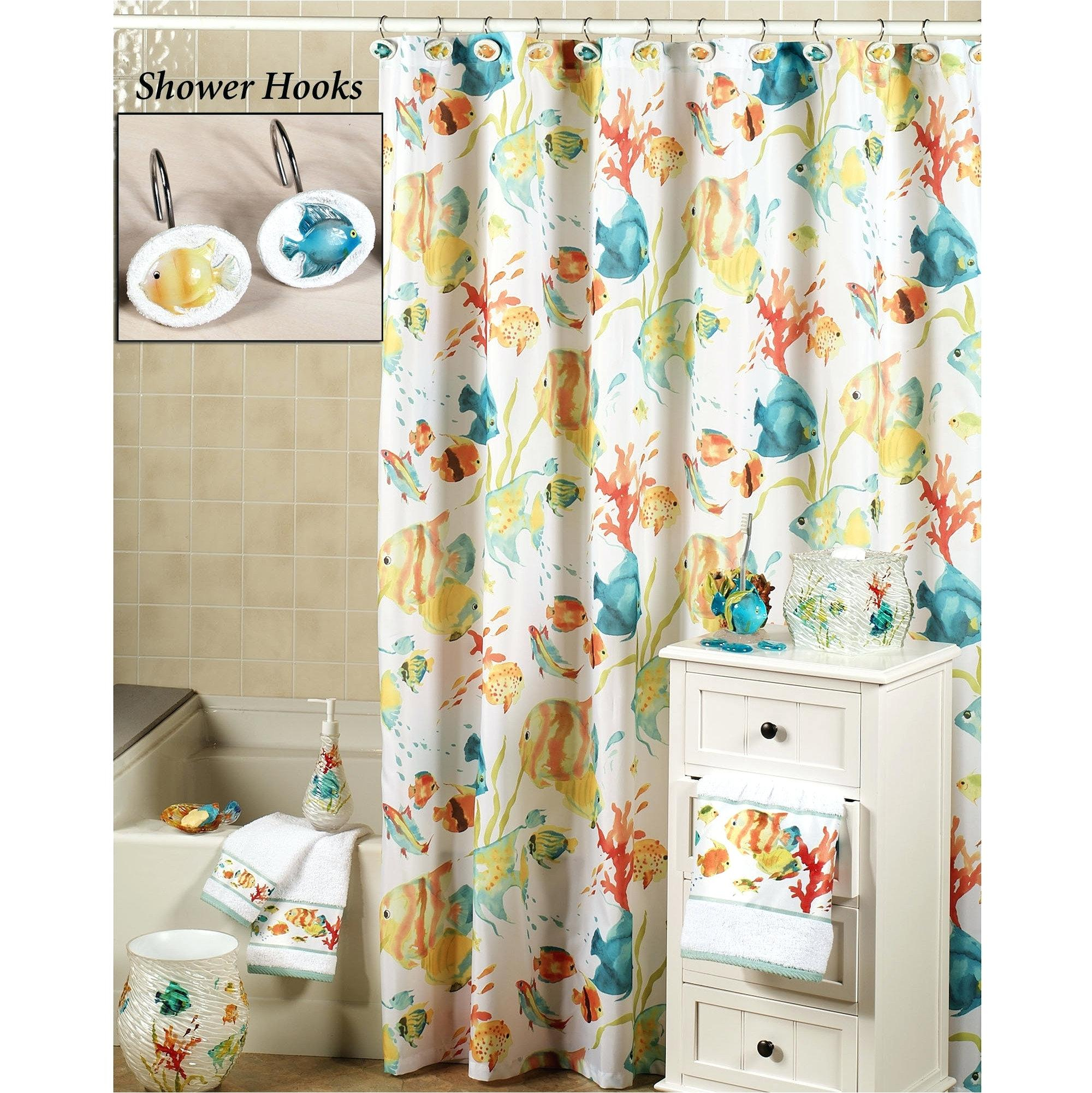 Deny Designs Shower Curtain Liner • Shower Curtains Ideas