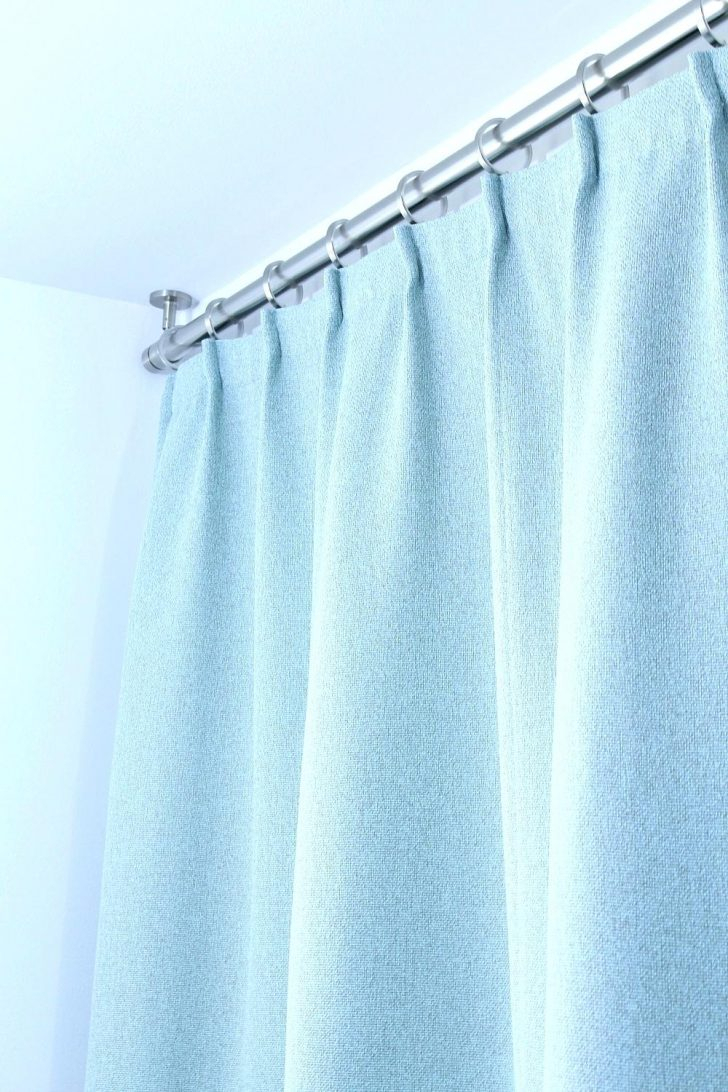 L Shaped Shower Curtain Rail Suction • Shower Curtains Ideas