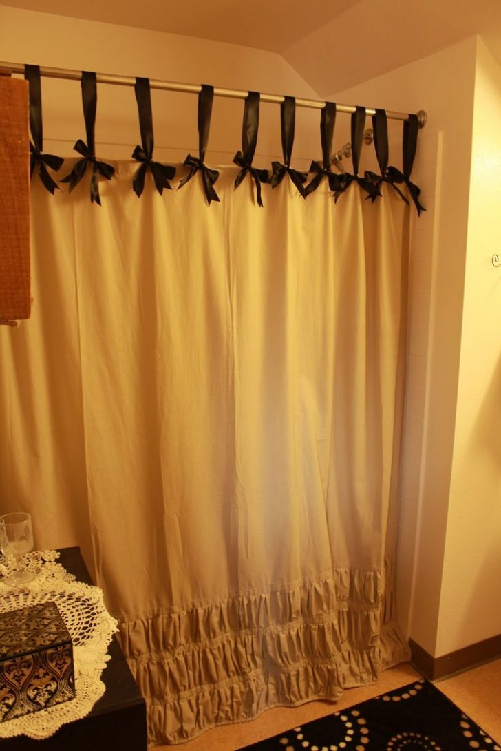 Wood Shower Curtain Rings • Shower Curtains Ideas