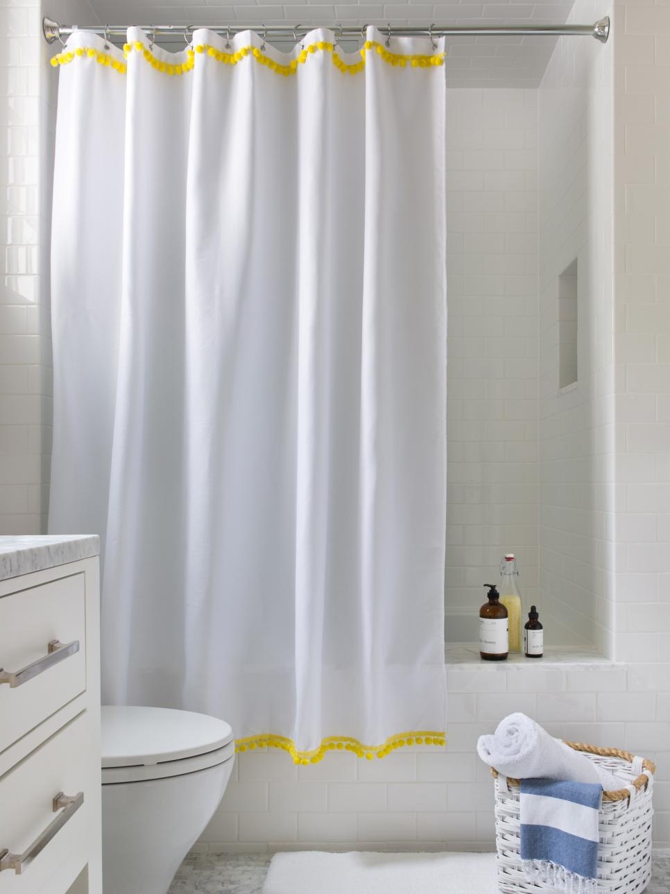 Bathroom Amazing Country Curtains Shower Curtains Country Style with proportions 966 X 1288