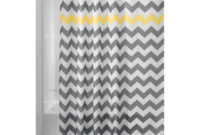 Better Homes And Gardens Shower Curtain White Shells Walmart with measurements 2000 X 2000