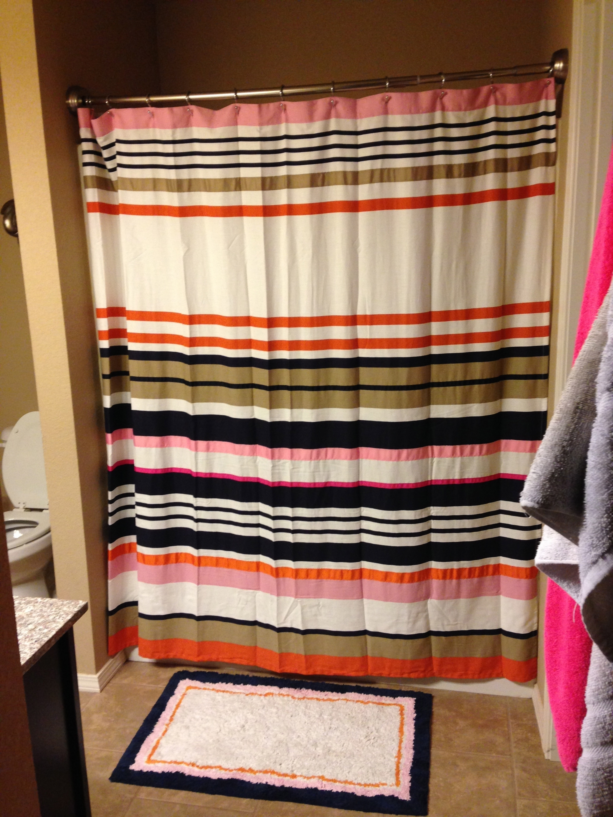 Kate Spade Shower Curtain Bed Bath Myfamilyliving Com