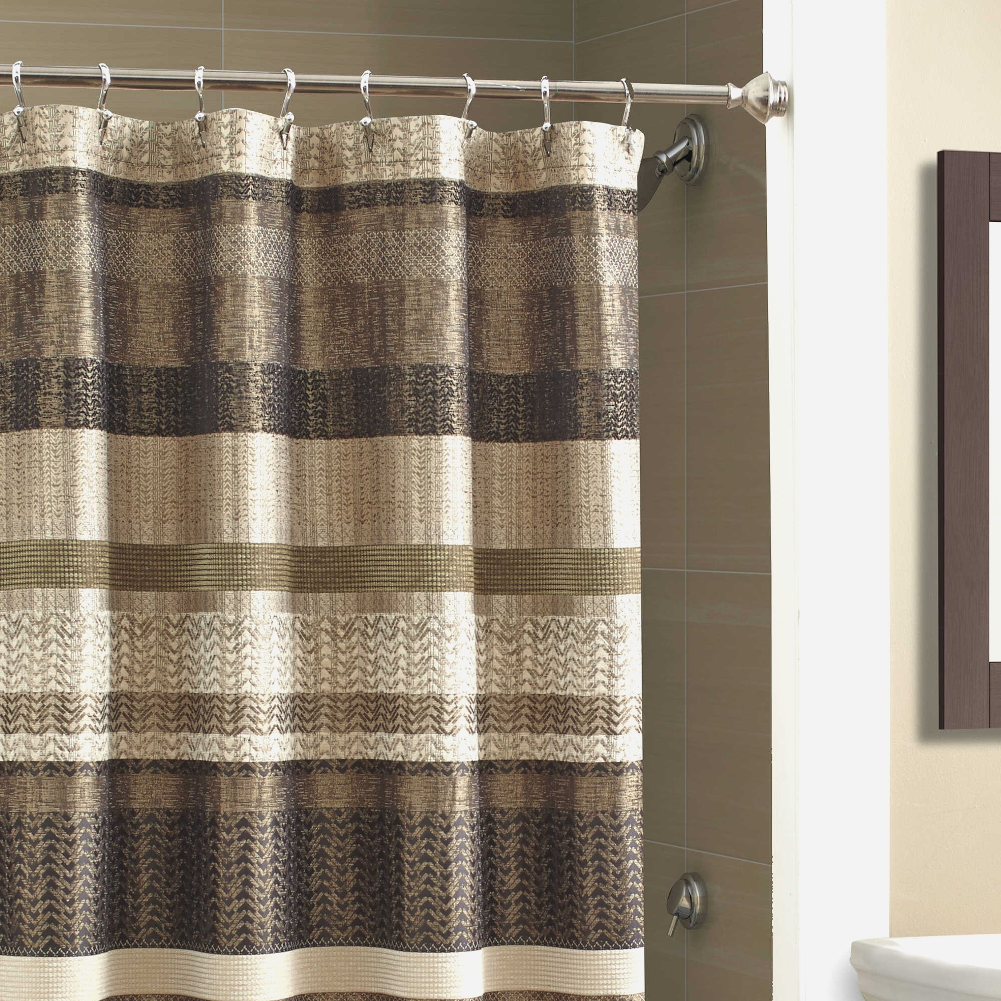 beautiful knowee shower curtain of rings curtains wide awesome amp