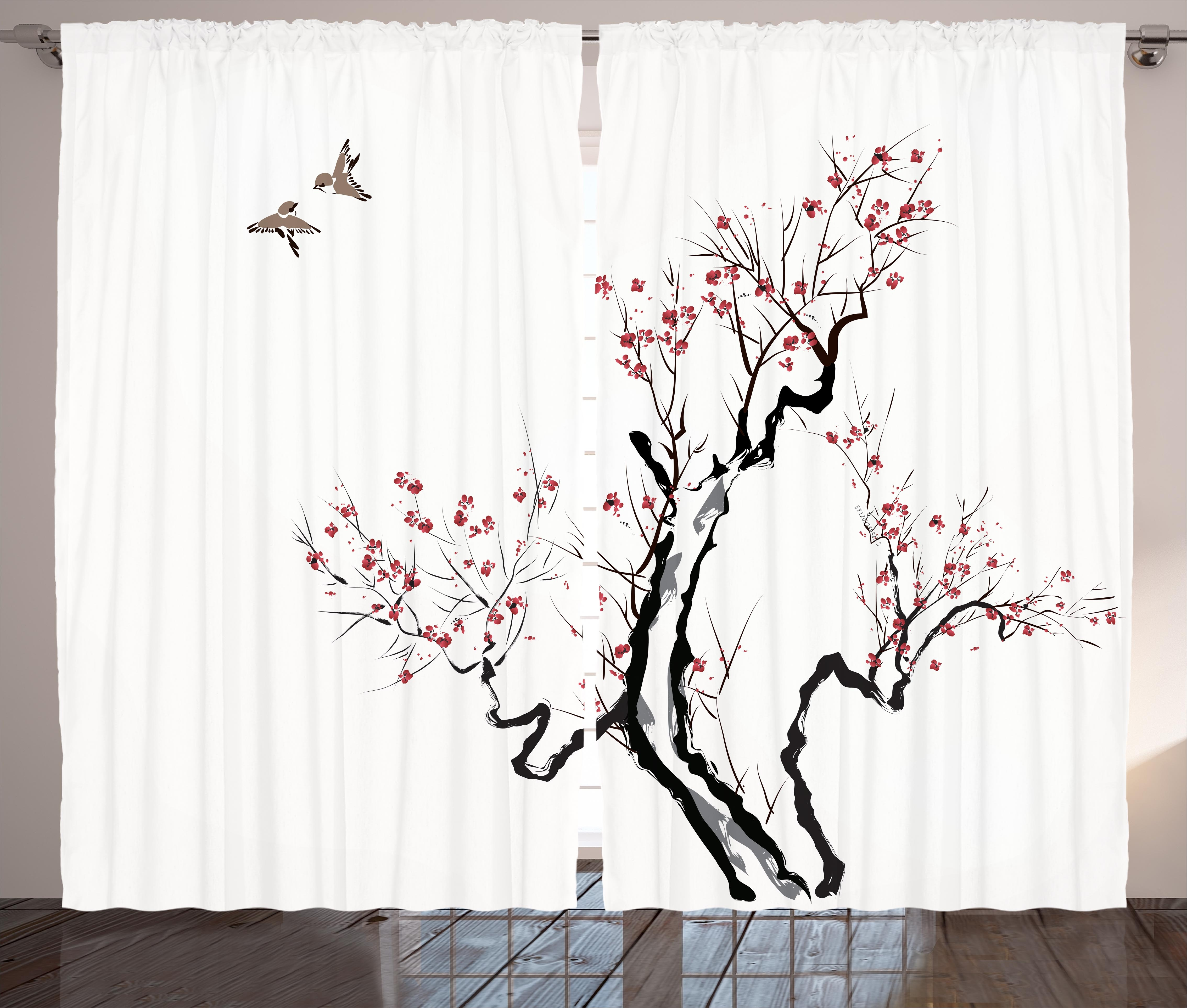 Anese Style Shower Curtain Migrant Resource Network