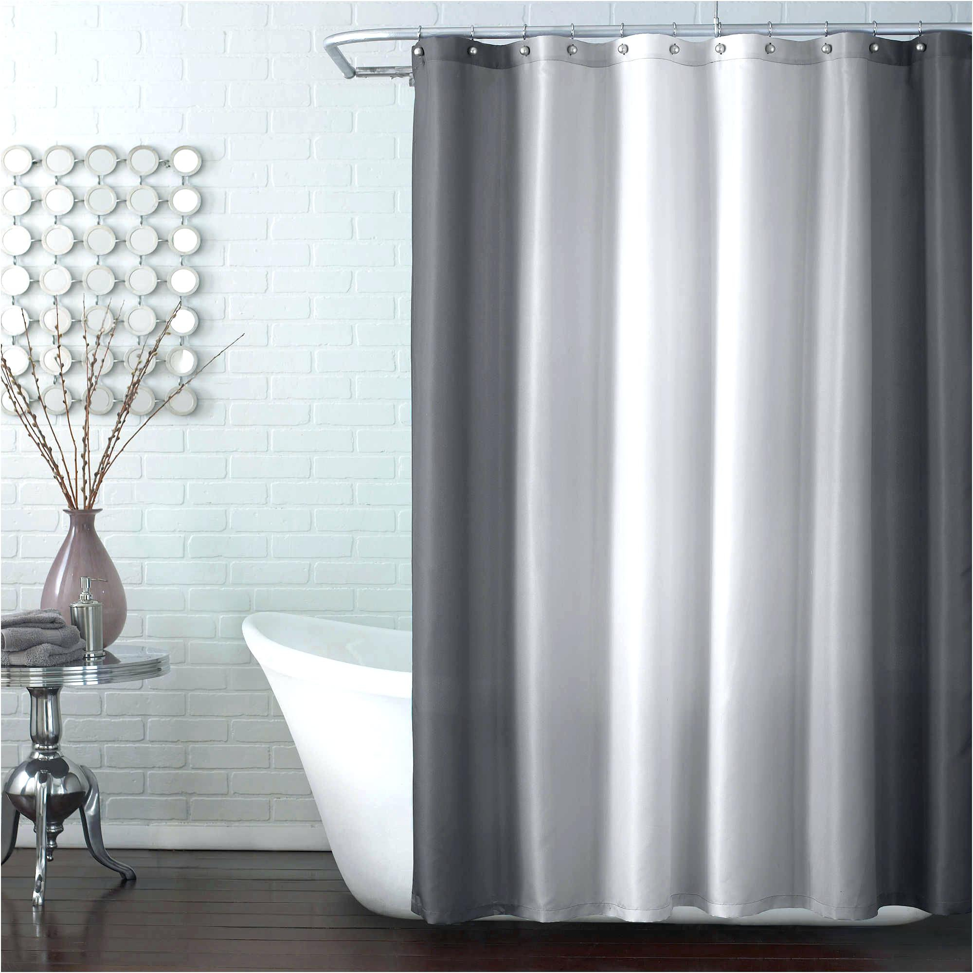 Clear Top Panel Shower Curtain Curtains Ideas