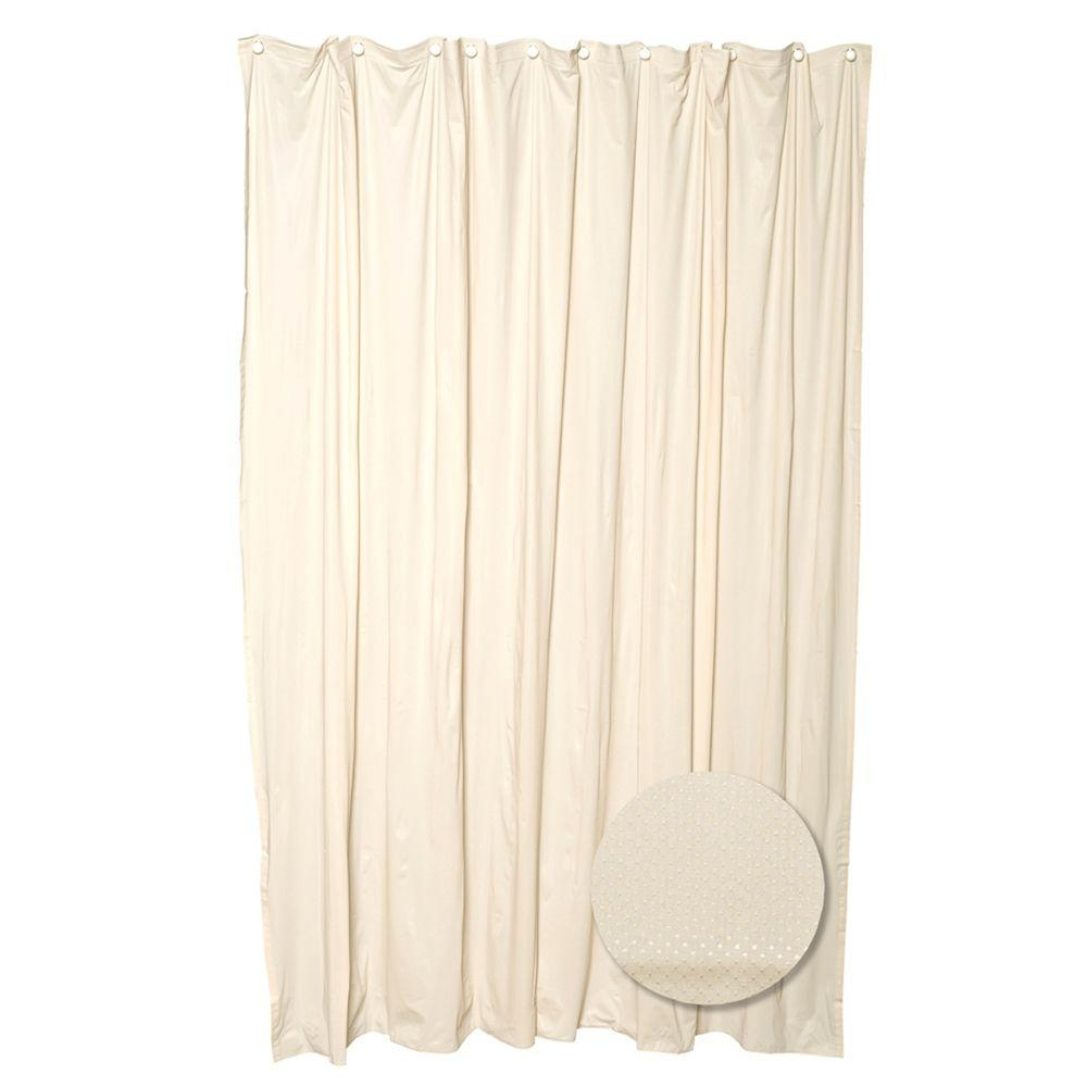 Shower Curtain Liner 72 X 80 O Curtains Ideas  Amazon Riverbyland Shower Curtains Frosted 72 X